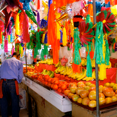 Food Tours in Mexico City