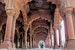 Old Delhi's Impressive Red Fort