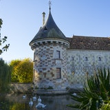 Chateau Saint-Germain-de-Livet