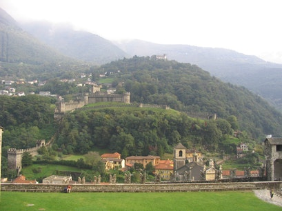 Canton of Bellinzona Bellinzona  Switzerland