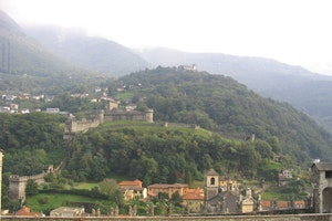 Canton of Bellinzona
