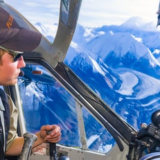 Denali Flightseeing Tours