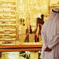 Gold Souk Dubai  United Arab Emirates