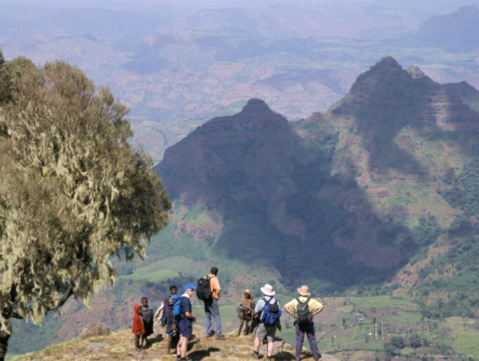 Trip to Simein Mountain National Park !! Addis Ababa  Ethiopia