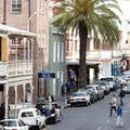 Long Street Cape Town  South Africa
