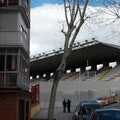 Estadio de Vallecas Madrid  Spain