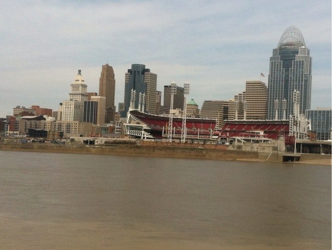 The Queen City Of The West