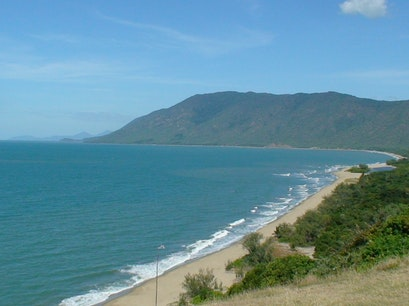 Four Mile Beach Port Douglas  Australia