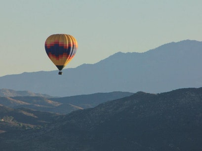 Sunrise Balloons Temecula California United States