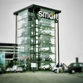 """Smart Center"" Villiers-sur-Marne  France"