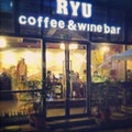 Ryu Coffee & Wine Bar Shenzhen  China
