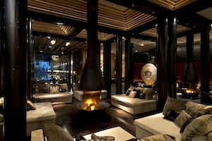 The Chedi Andermatt