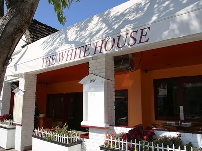 The White House Laguna Beach California United States
