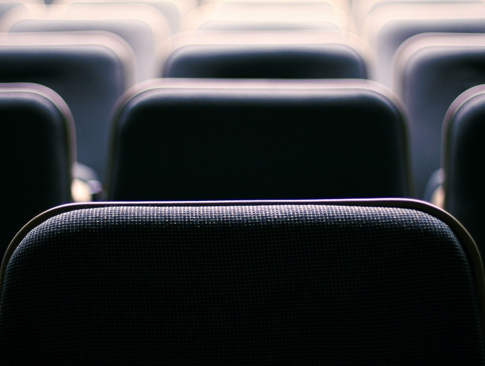 A Day at the Cinema