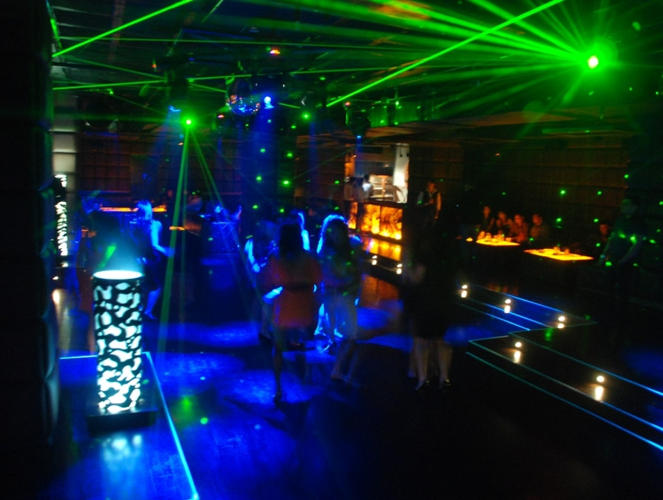 Puuurfect Ambience at Kitty Su New Delhi  India