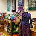 Skye Batiks Portree  United Kingdom