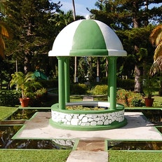 St. Vincent and the Grenadines Botanic Gardens