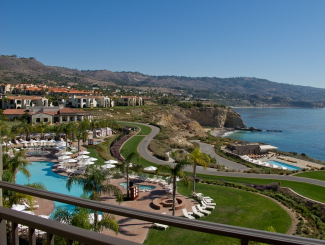 Terranea Resort: Luxury in the LA area