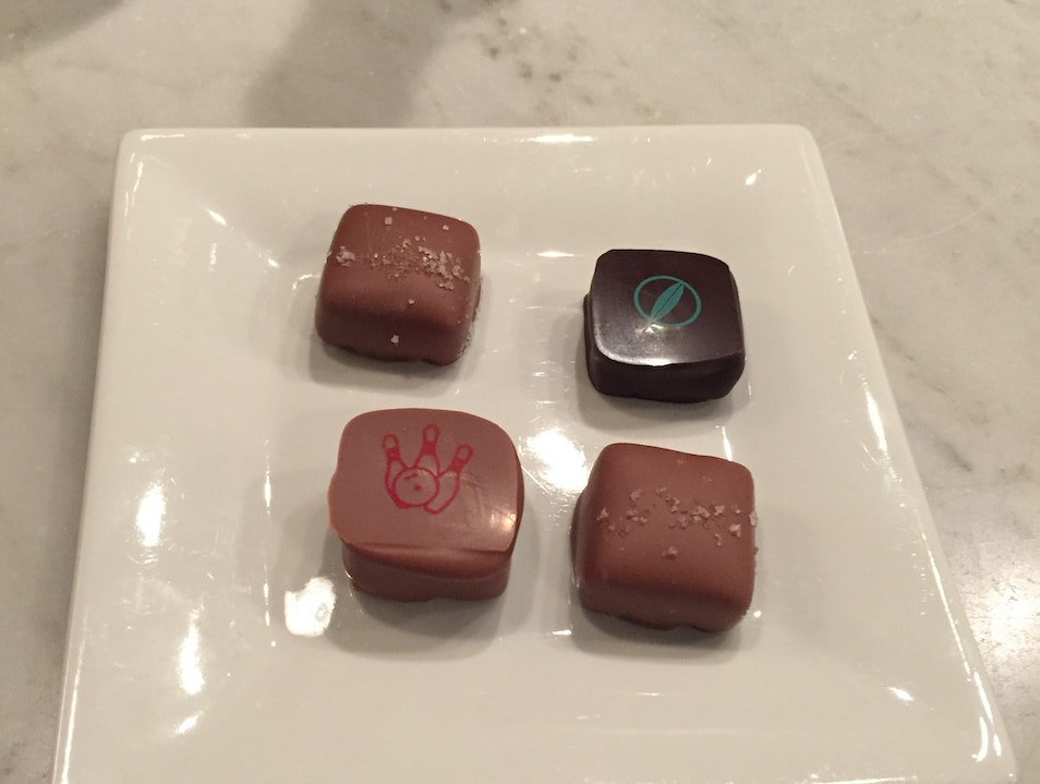 Excellent chocolates, exquisite wines Charlotte North Carolina United States