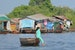 Experience village life on land and water Kampong Phluk  Cambodia