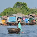 Floating Villages and Countryside Tour