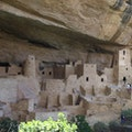 Mesa Verde National Park Mancos Colorado United States