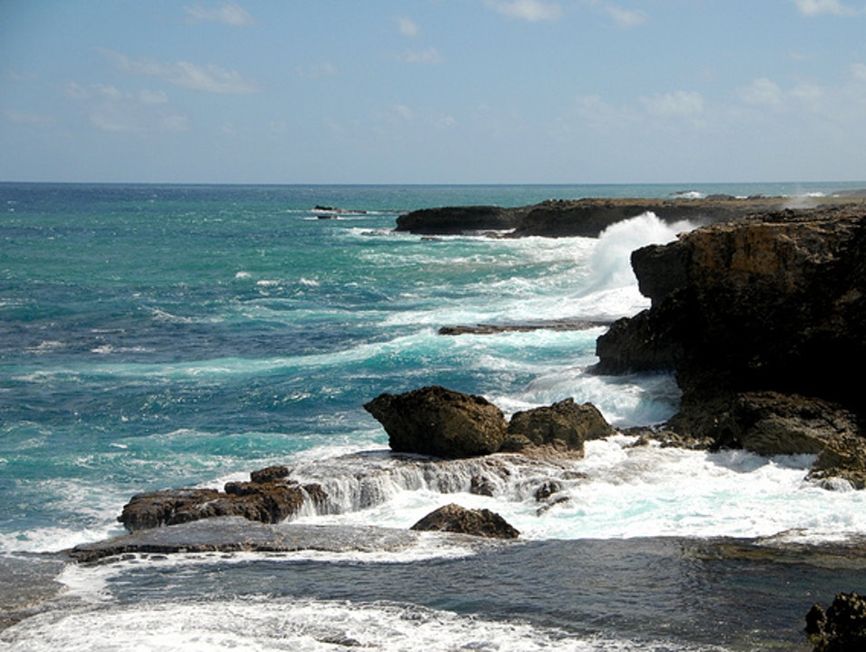 The View Conneltown  Barbados