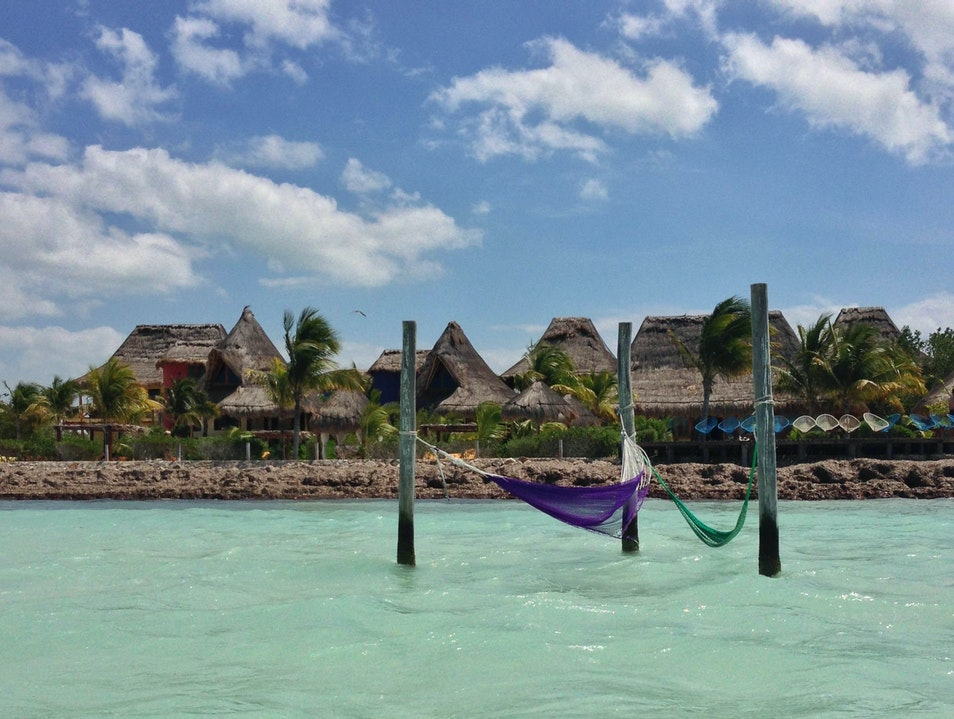 Island Hideaway Holbox  Mexico