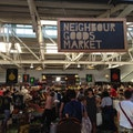 Neighbourgoods Market Cape Town  South Africa