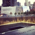 World Trade Center Memorial New York New York United States