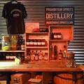 HelloCello & Prohibition Spirits Sonoma California United States