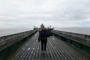 Clevedon Pier and Heritage Trust