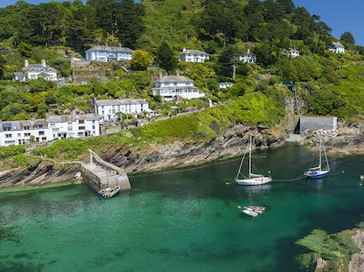 Polperro Polperro  United Kingdom