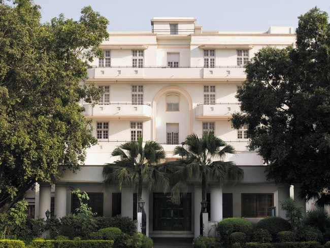 Vivanta by Taj Ambassador New Delhi