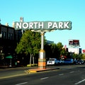 North Park San Diego California United States