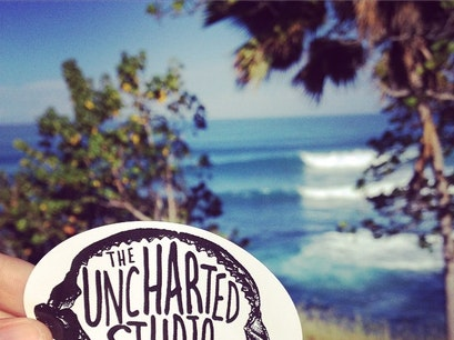 The/Uncharted/Studio Aguada  Puerto Rico