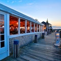 Cru Oyster Bar Nantucket Massachusetts United States
