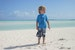 How to give your toddler a deserted island. Dunmore Town  The Bahamas