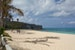 Bermuda's East End Beaches: Clearwater Beach and Fort St. Catherine Beach Town Of St. George  Bermuda