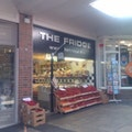 The Fridge Ltd Dorchester  United Kingdom