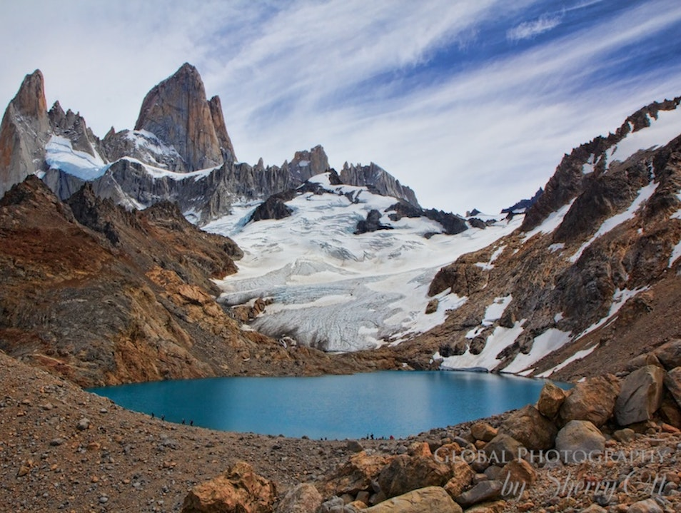 Eat Lunch With the Best Views of Fitz Roy