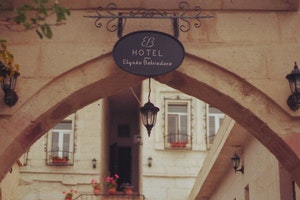 Elysee Pension and Hotel
