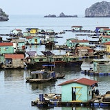 Fishing Villages of Halong Bay