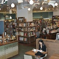 McNally Jackson Books New York New York United States