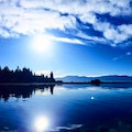 Lake Forest Marina Tahoe City California United States