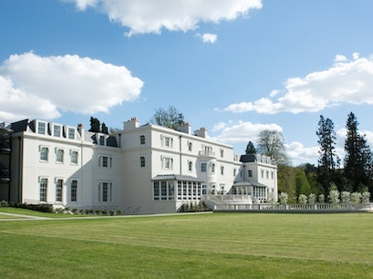 Coworth Park, Ascot Sunningdale  United Kingdom