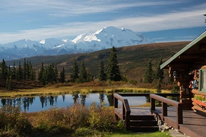 Camp Denali and North Face Lodge