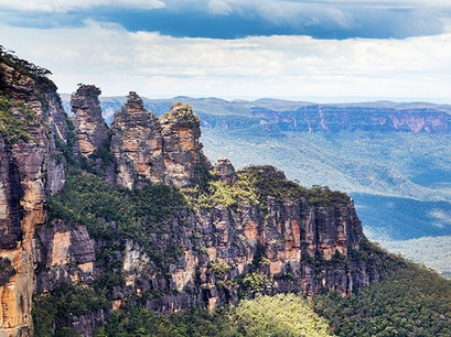 Blue Mountains New South Wales  Australia