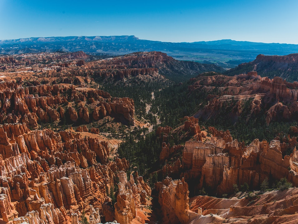 Inspire Yourself at Bryce Canyon Bryce Utah United States