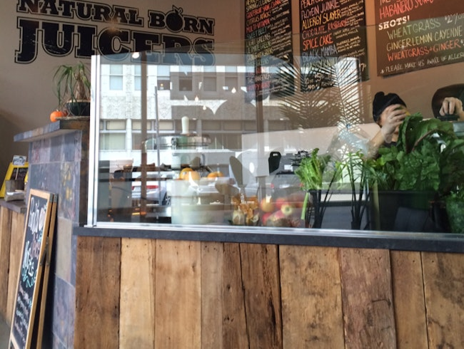 Best Fresh Raw Juice + Smoothies in Indianpolis
